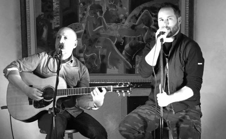 Jason Craig Mark Anthony Band